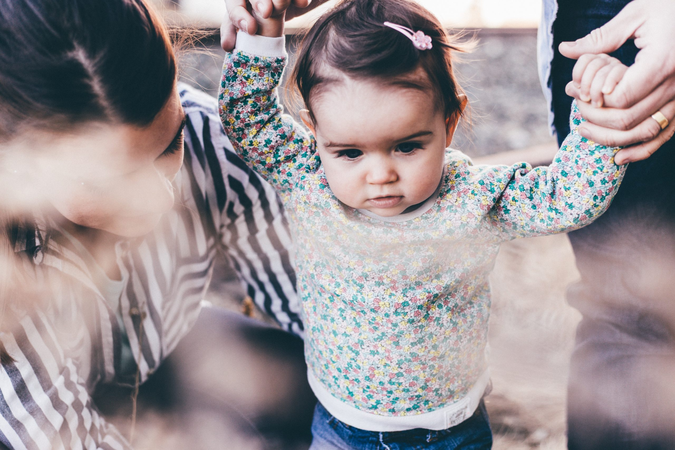 There's not such thing as a perfect parent
